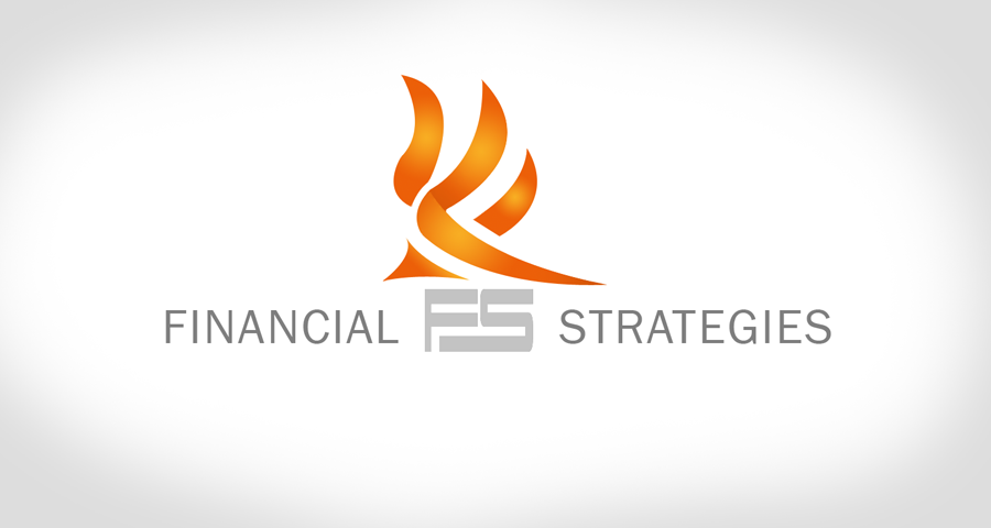 Logo Design by Private User - Entry No. 107 in the Logo Design Contest Logo Design Needed for Exciting New Company FS Financial Strategies.