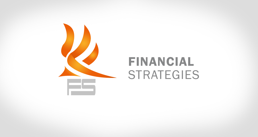 Logo Design by Private User - Entry No. 109 in the Logo Design Contest Logo Design Needed for Exciting New Company FS Financial Strategies.