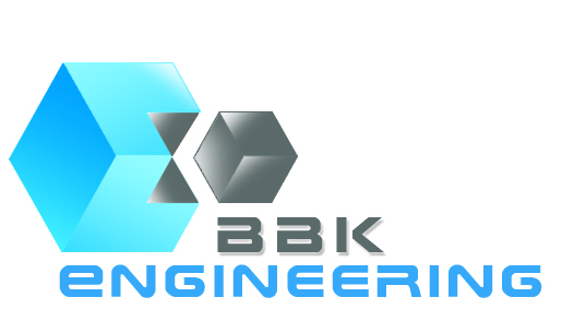 Logo Design by Crystal Desizns - Entry No. 62 in the Logo Design Contest Logo Design Needed for Exciting New Company BBK Consulting Engineers.