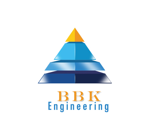 Logo Design by Crystal Desizns - Entry No. 64 in the Logo Design Contest Logo Design Needed for Exciting New Company BBK Consulting Engineers.