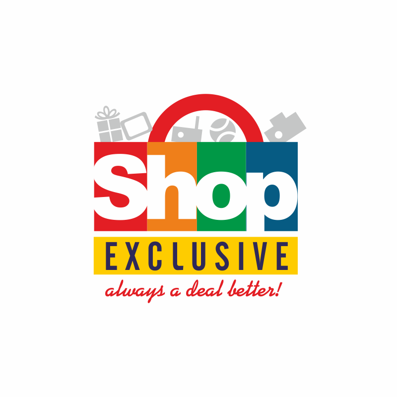 Logo Design by montoshlall - Entry No. 42 in the Logo Design Contest Logo Design needed for branding exciting new company:  ShopExclusive.ca.