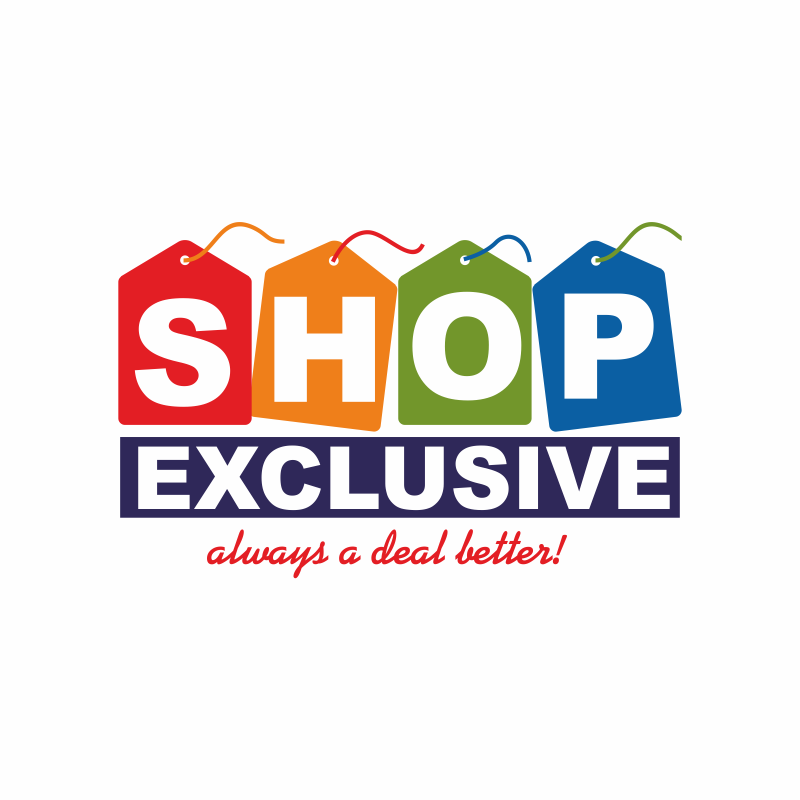 Logo Design by montoshlall - Entry No. 45 in the Logo Design Contest Logo Design needed for branding exciting new company:  ShopExclusive.ca.