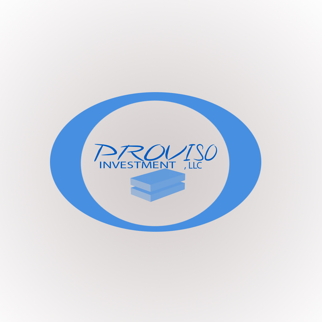 Logo Design by Talvinder Singh - Entry No. 72 in the Logo Design Contest New Logo Design for PROVISO INVESTMENTS,LLC.