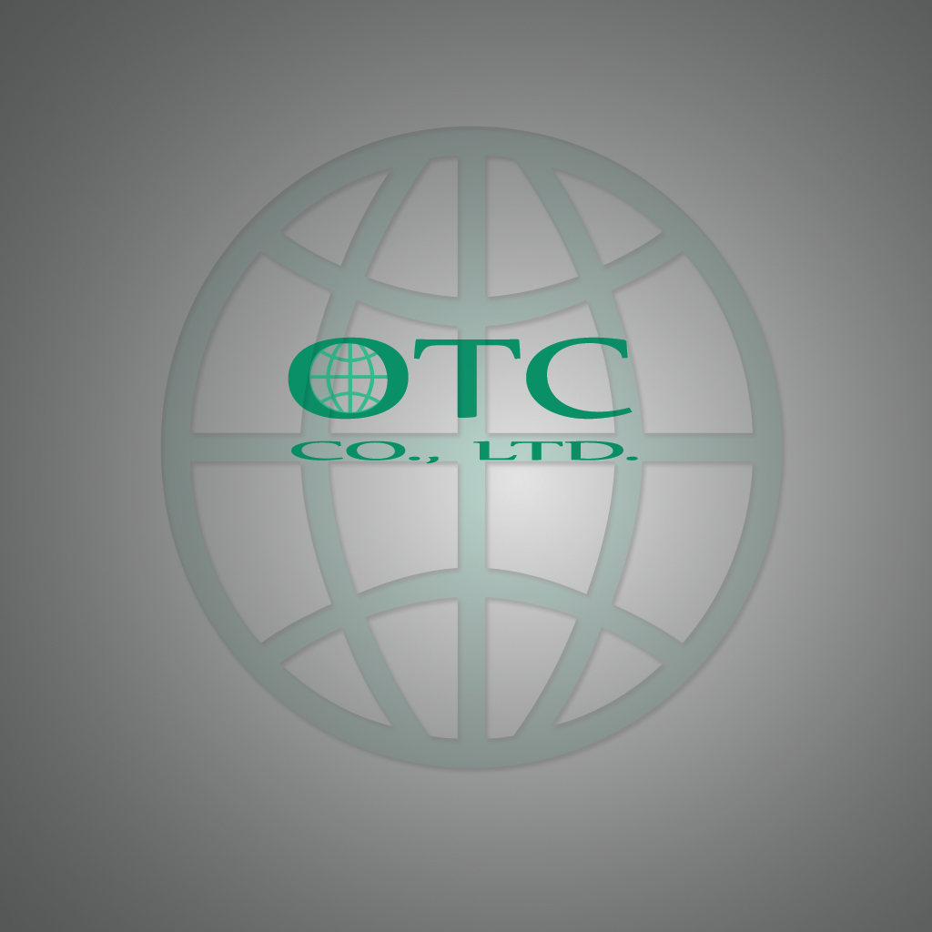 Logo Design by Talvinder Singh - Entry No. 123 in the Logo Design Contest Unique Logo Design Wanted for OTC Co.,Ltd..