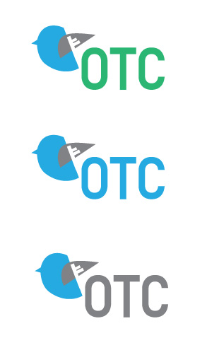 Logo Design by Private User - Entry No. 124 in the Logo Design Contest Unique Logo Design Wanted for OTC Co.,Ltd..