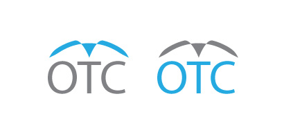Logo Design by Private User - Entry No. 126 in the Logo Design Contest Unique Logo Design Wanted for OTC Co.,Ltd..