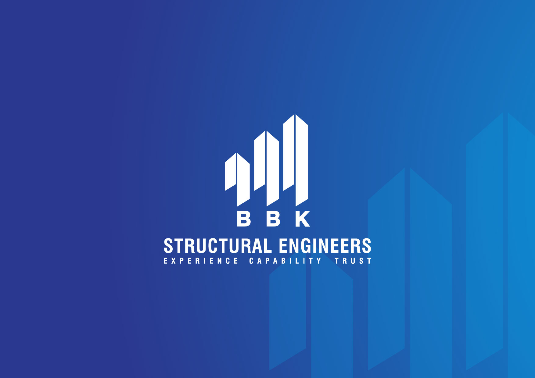 Logo Design by Nurgalih Destianto - Entry No. 71 in the Logo Design Contest Logo Design Needed for Exciting New Company BBK Consulting Engineers.