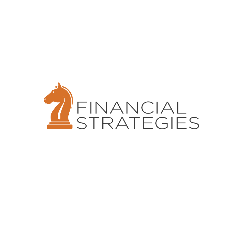 Logo Design by Peter Grubb - Entry No. 115 in the Logo Design Contest Logo Design Needed for Exciting New Company FS Financial Strategies.