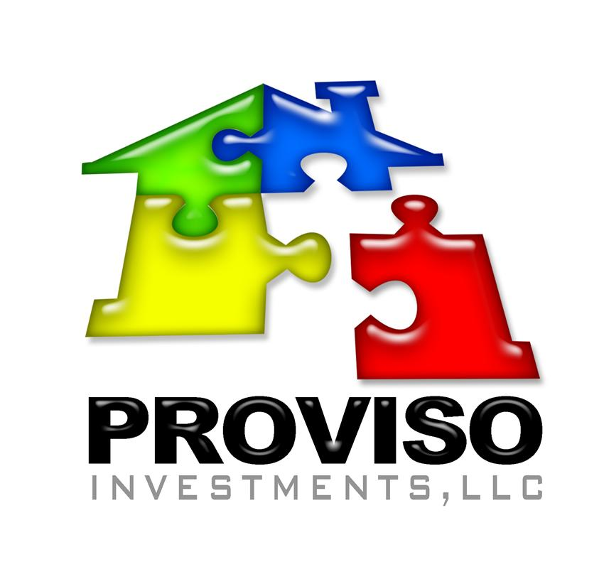 Logo Design by Respati Himawan - Entry No. 73 in the Logo Design Contest New Logo Design for PROVISO INVESTMENTS,LLC.