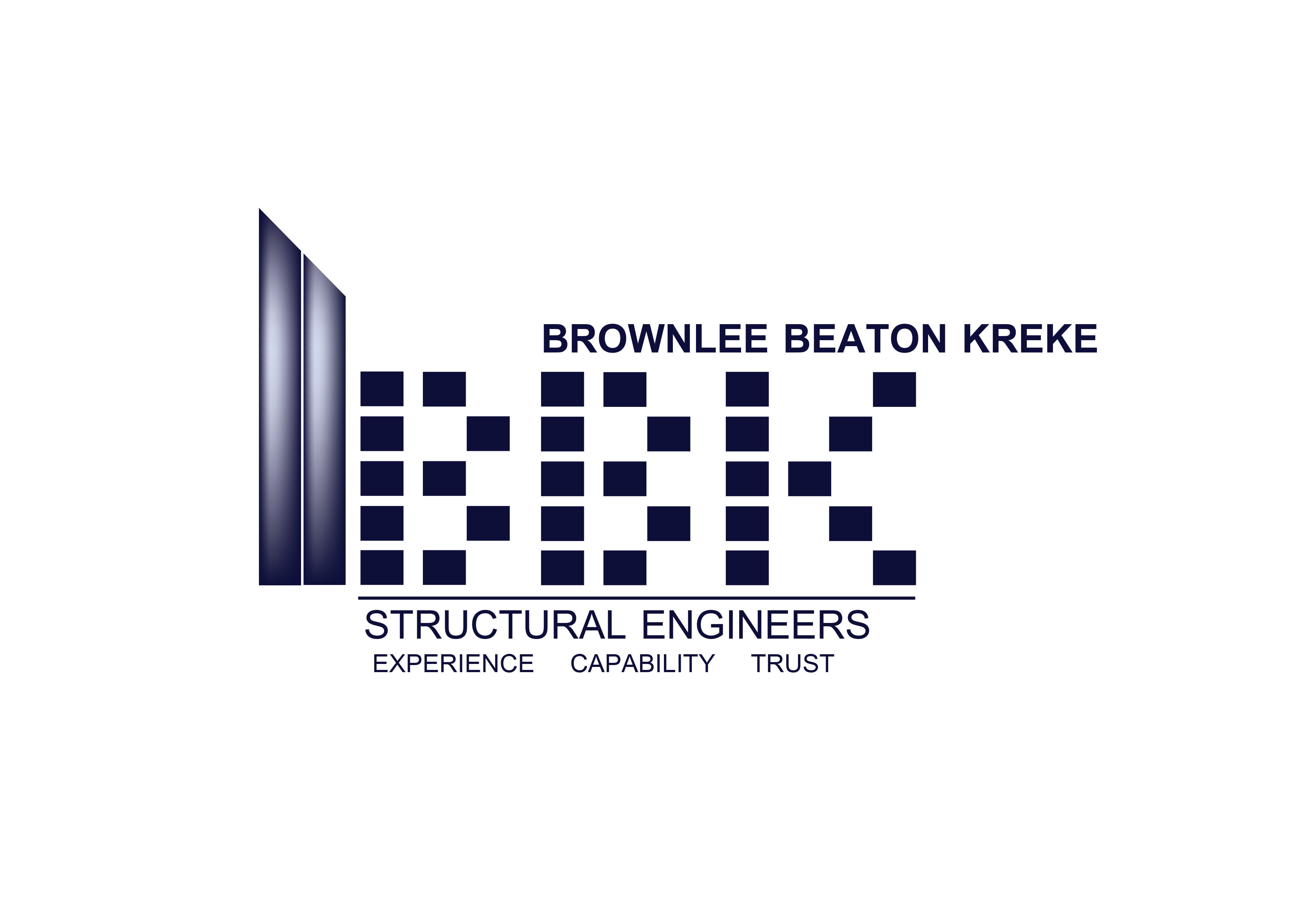 Logo Design by Sridhar Jarupala - Entry No. 73 in the Logo Design Contest Logo Design Needed for Exciting New Company BBK Consulting Engineers.