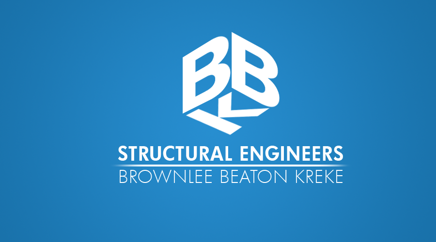 Logo Design by Private User - Entry No. 76 in the Logo Design Contest Logo Design Needed for Exciting New Company BBK Consulting Engineers.