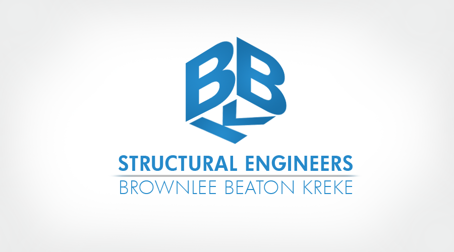 Logo Design by Private User - Entry No. 78 in the Logo Design Contest Logo Design Needed for Exciting New Company BBK Consulting Engineers.