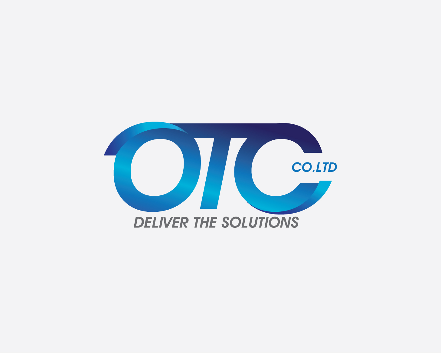 Logo Design by stormbighit - Entry No. 132 in the Logo Design Contest Unique Logo Design Wanted for OTC Co.,Ltd..