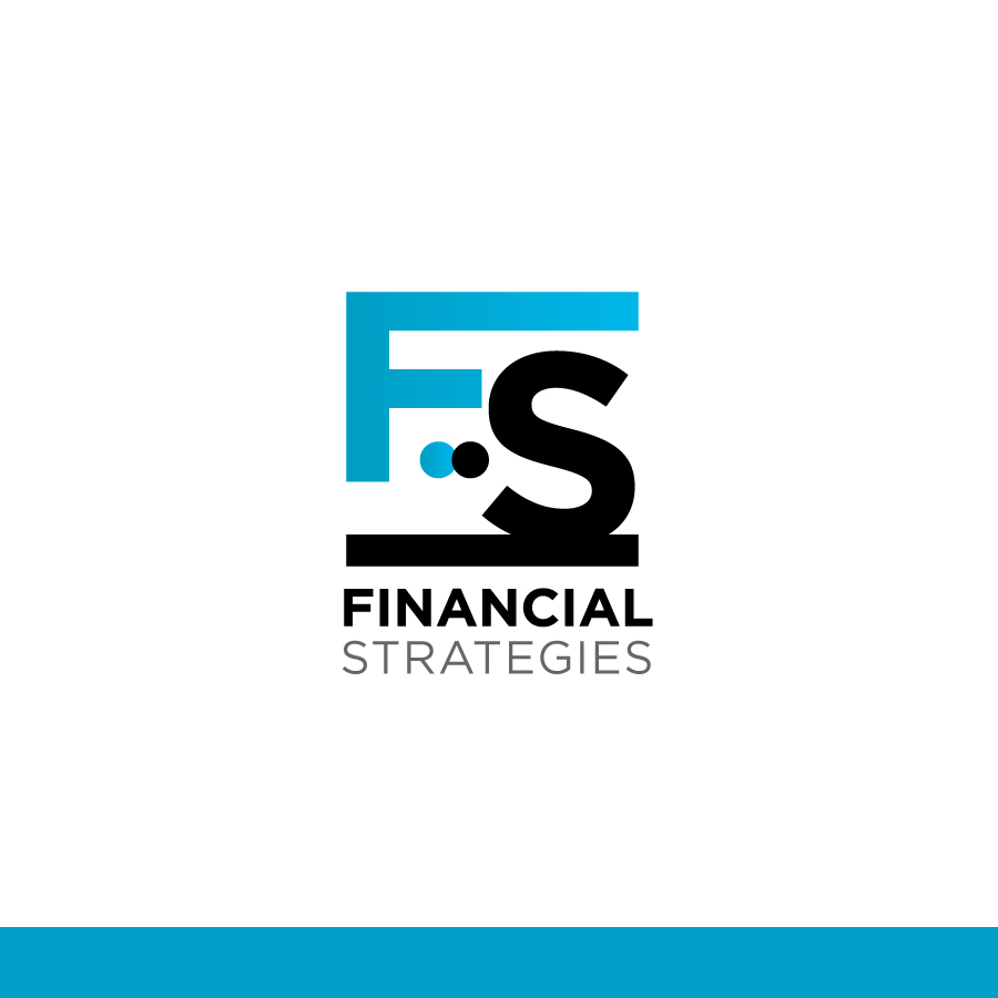 Logo Design by Edward Goodwin - Entry No. 119 in the Logo Design Contest Logo Design Needed for Exciting New Company FS Financial Strategies.