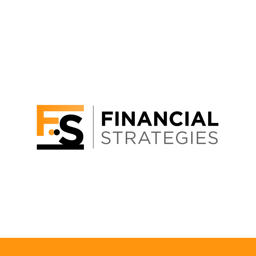 Logo Design by Edward Goodwin - Entry No. 120 in the Logo Design Contest Logo Design Needed for Exciting New Company FS Financial Strategies.
