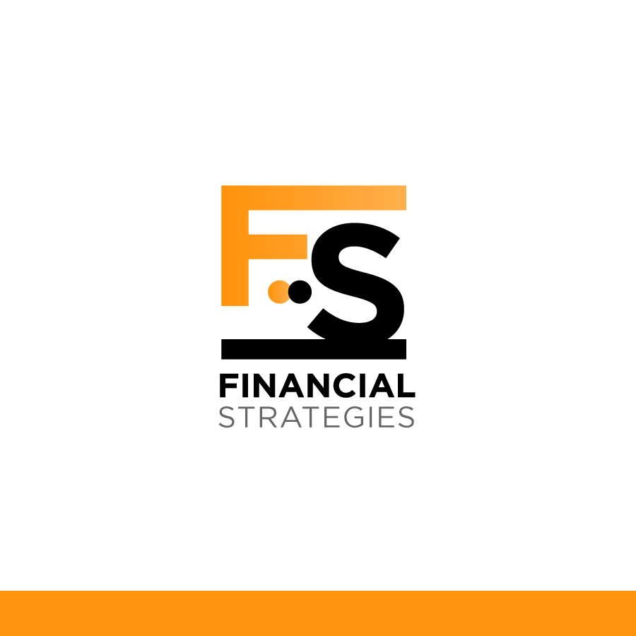 Logo Design by Edward Goodwin - Entry No. 121 in the Logo Design Contest Logo Design Needed for Exciting New Company FS Financial Strategies.