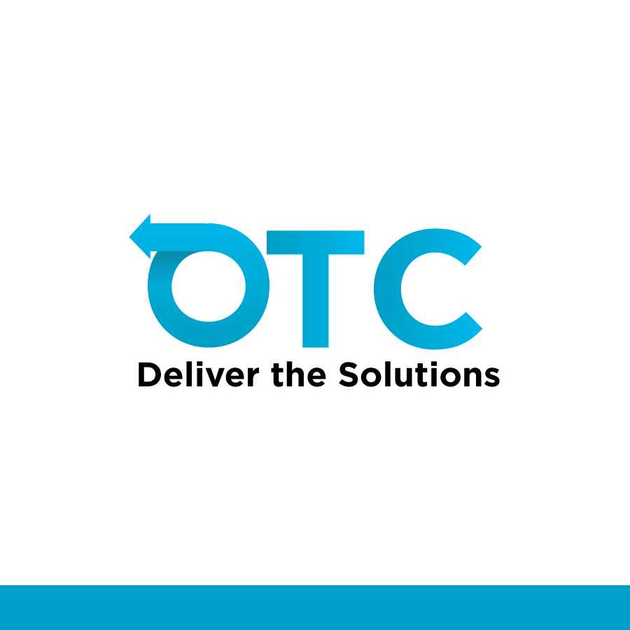 Logo Design by Edward Goodwin - Entry No. 134 in the Logo Design Contest Unique Logo Design Wanted for OTC Co.,Ltd..