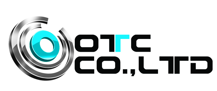 Logo Design by Crystal Desizns - Entry No. 138 in the Logo Design Contest Unique Logo Design Wanted for OTC Co.,Ltd..