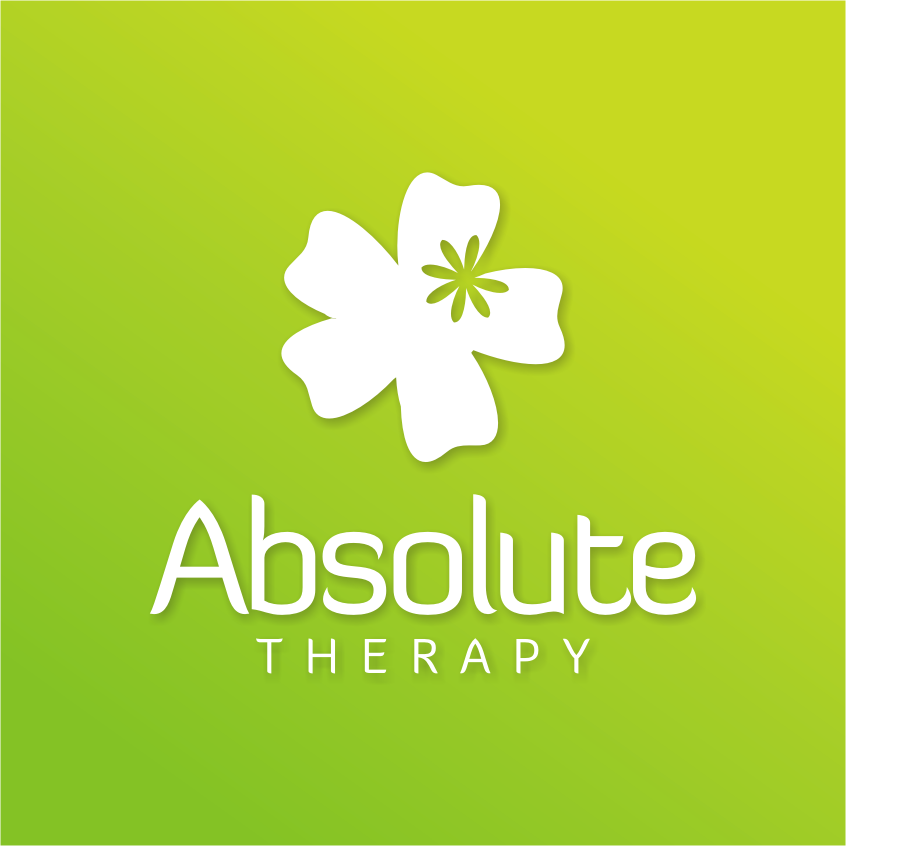 Logo Design by montoshlall - Entry No. 130 in the Logo Design Contest Absolute Therapy.