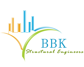 Logo Design by Crystal Desizns - Entry No. 79 in the Logo Design Contest Logo Design Needed for Exciting New Company BBK Consulting Engineers.