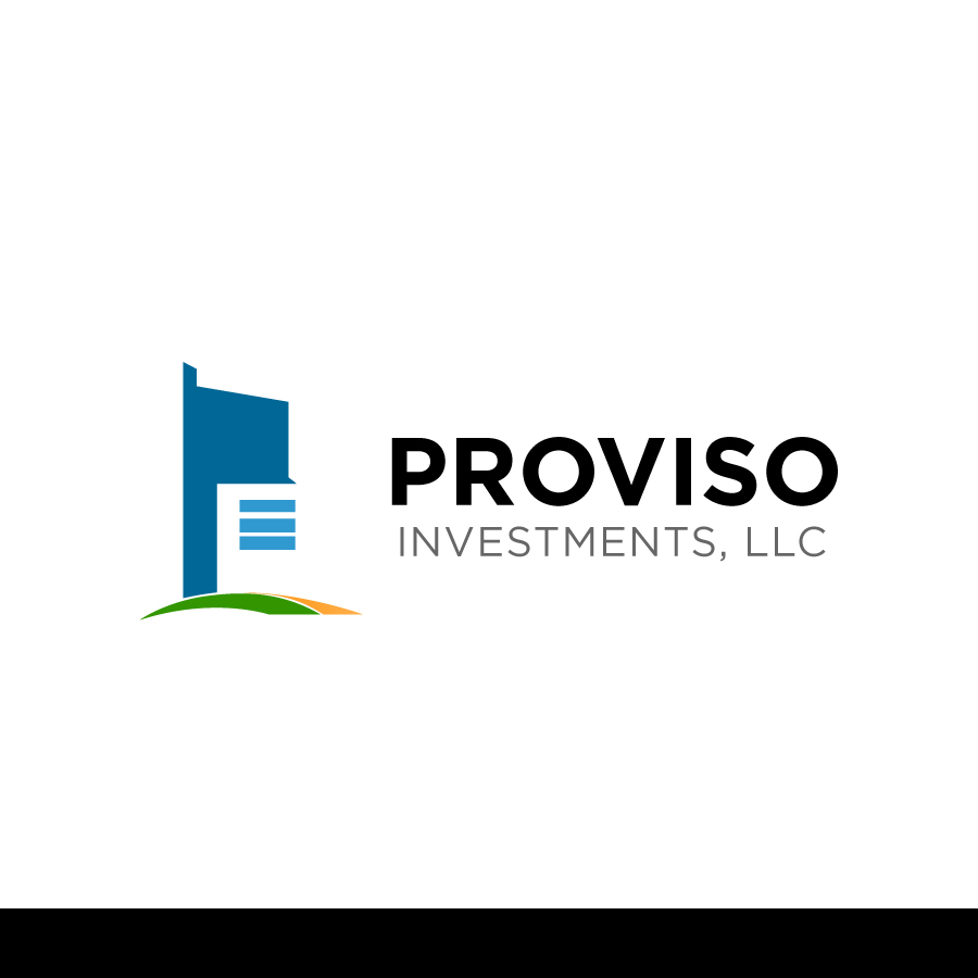 Logo Design by Edward Goodwin - Entry No. 78 in the Logo Design Contest New Logo Design for PROVISO INVESTMENTS,LLC.