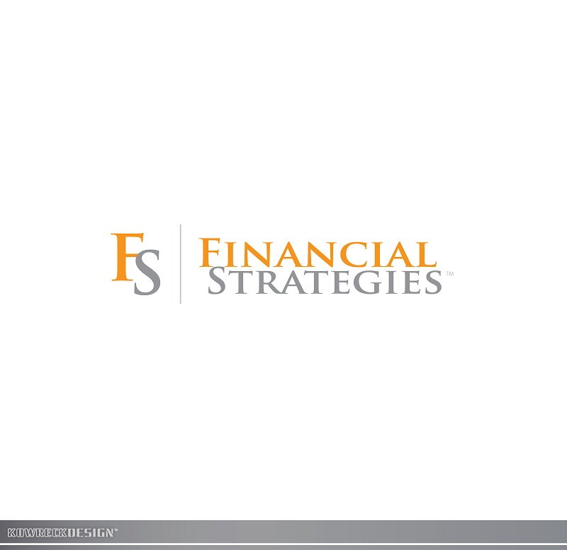 Logo Design by kowreck - Entry No. 125 in the Logo Design Contest Logo Design Needed for Exciting New Company FS Financial Strategies.