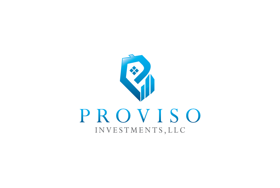 Logo Design by Dipin Bishwakarma - Entry No. 80 in the Logo Design Contest New Logo Design for PROVISO INVESTMENTS,LLC.