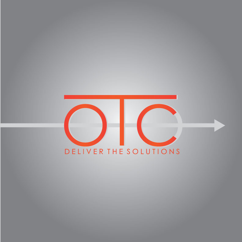 Logo Design by Jack  Wegert - Entry No. 141 in the Logo Design Contest Unique Logo Design Wanted for OTC Co.,Ltd..