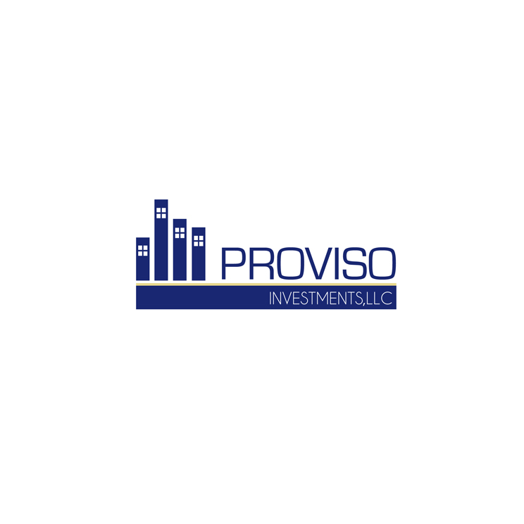 Logo Design by Utkarsh Bhandari - Entry No. 84 in the Logo Design Contest New Logo Design for PROVISO INVESTMENTS,LLC.