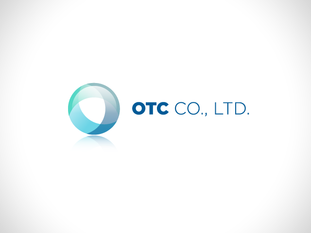 Logo Design by Gabby Menchaca - Entry No. 142 in the Logo Design Contest Unique Logo Design Wanted for OTC Co.,Ltd..