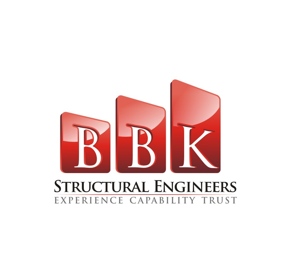 Logo Design by Reivan Ferdinan - Entry No. 91 in the Logo Design Contest Logo Design Needed for Exciting New Company BBK Consulting Engineers.
