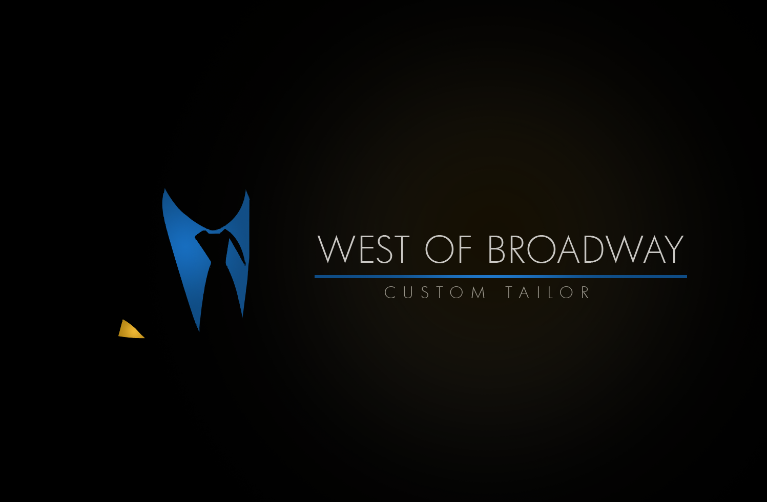 Logo Design by Private User - Entry No. 69 in the Logo Design Contest Unique Logo Design Wanted for West of Broadway.