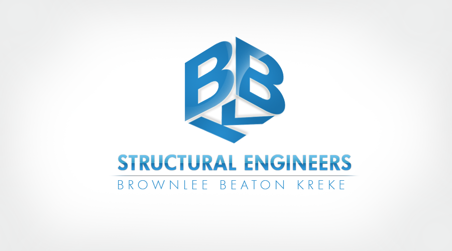 Logo Design by Private User - Entry No. 92 in the Logo Design Contest Logo Design Needed for Exciting New Company BBK Consulting Engineers.