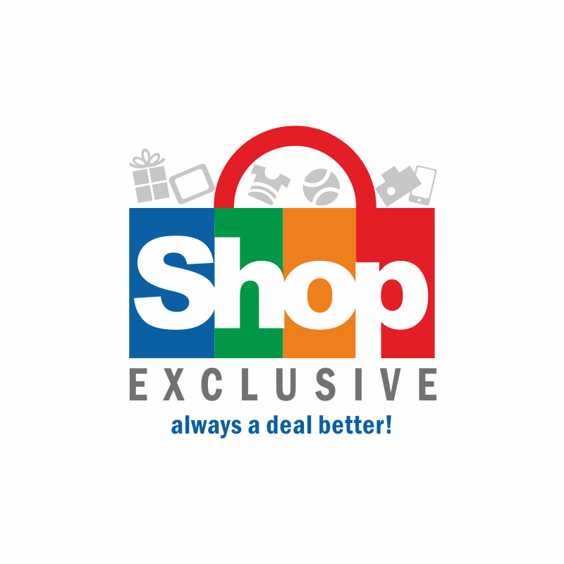 Logo Design by montoshlall - Entry No. 79 in the Logo Design Contest Logo Design needed for branding exciting new company:  ShopExclusive.ca.