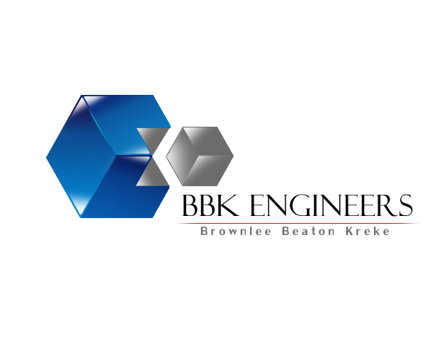Logo Design by Crystal Desizns - Entry No. 97 in the Logo Design Contest Logo Design Needed for Exciting New Company BBK Consulting Engineers.