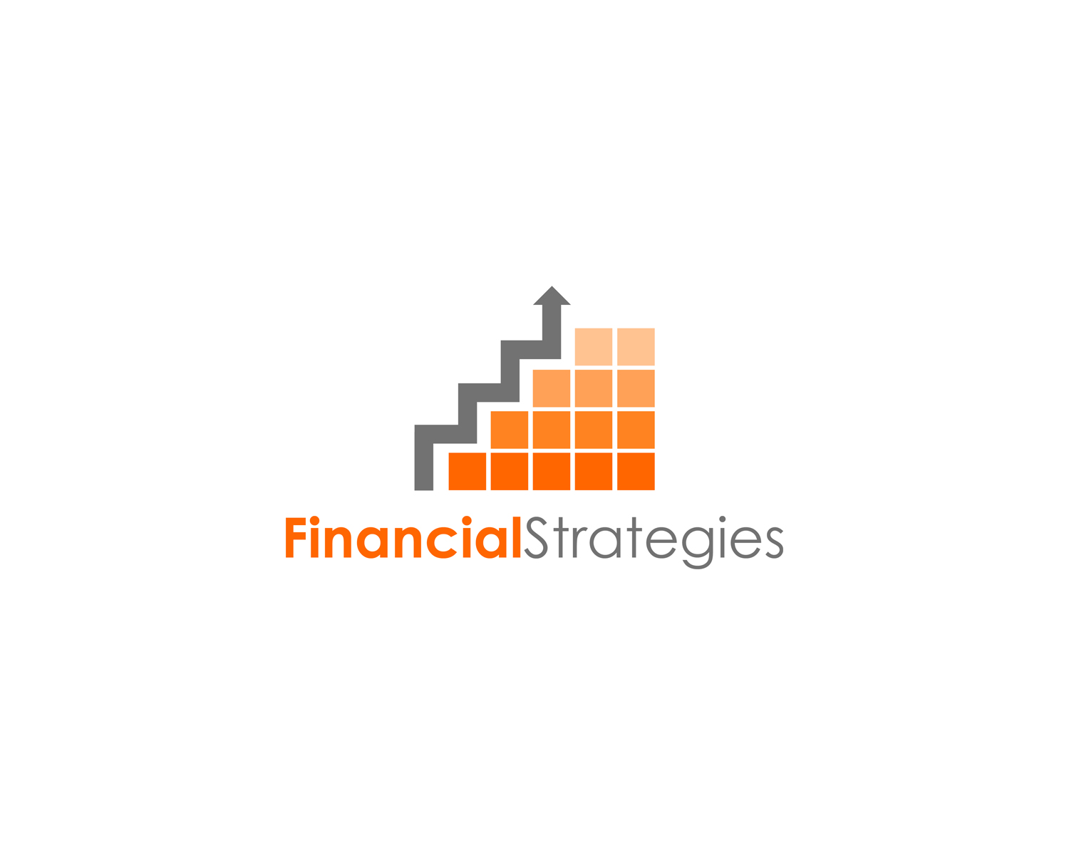 Logo Design by Qoaldjsk - Entry No. 137 in the Logo Design Contest Logo Design Needed for Exciting New Company FS Financial Strategies.