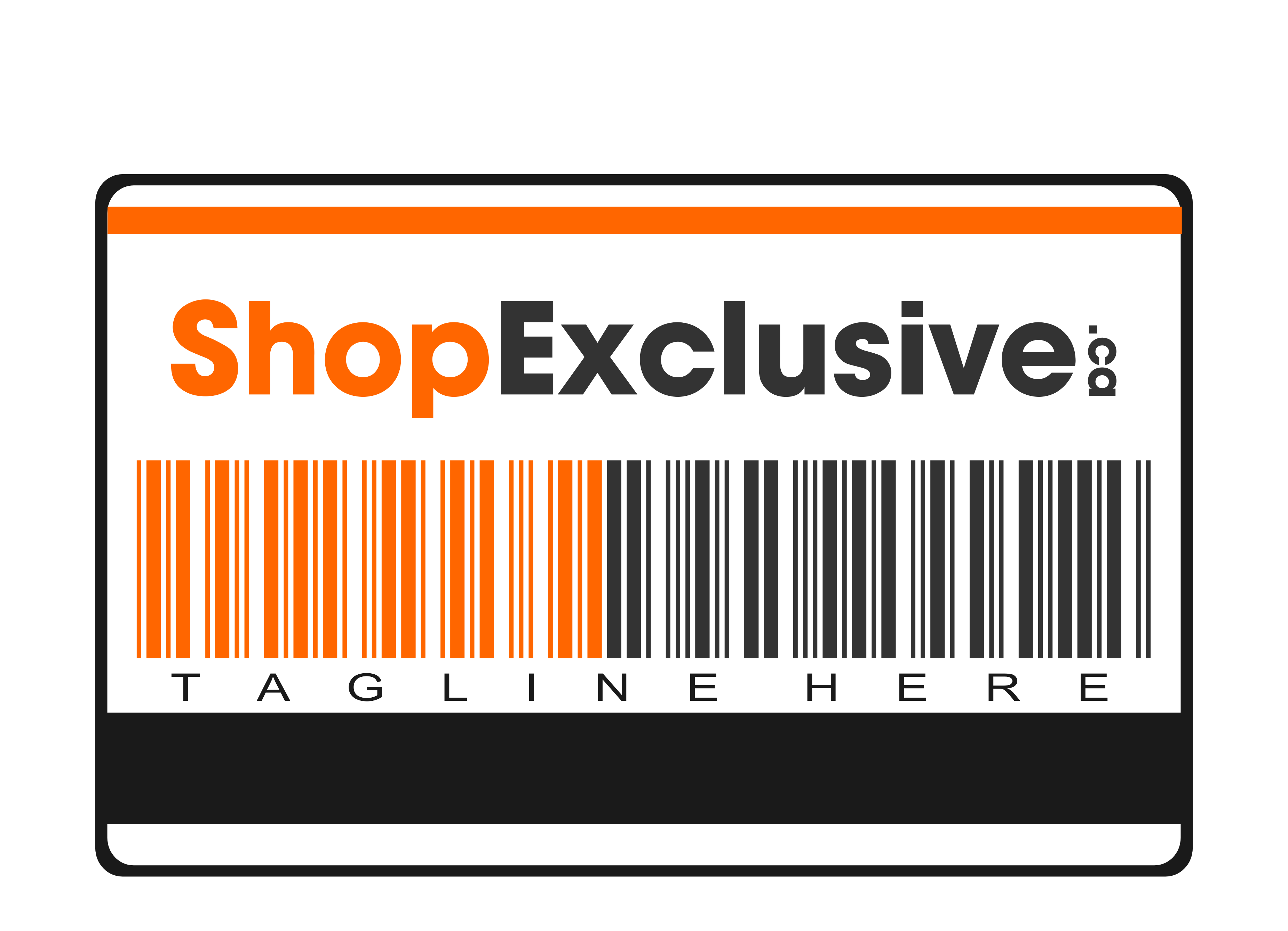 Logo Design by whoosef - Entry No. 87 in the Logo Design Contest Logo Design needed for branding exciting new company:  ShopExclusive.ca.
