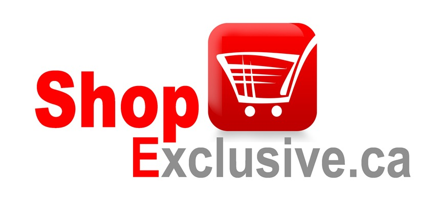 Logo Design by Respati Himawan - Entry No. 89 in the Logo Design Contest Logo Design needed for branding exciting new company:  ShopExclusive.ca.
