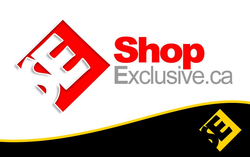 Logo Design by Respati Himawan - Entry No. 93 in the Logo Design Contest Logo Design needed for branding exciting new company:  ShopExclusive.ca.