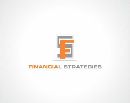 Logo Design by Armada Jamaluddin - Entry No. 147 in the Logo Design Contest Logo Design Needed for Exciting New Company FS Financial Strategies.