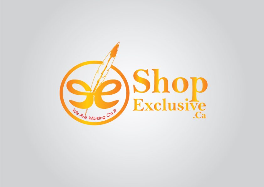 Logo Design by Muhammad Mardianto - Entry No. 98 in the Logo Design Contest Logo Design needed for branding exciting new company:  ShopExclusive.ca.
