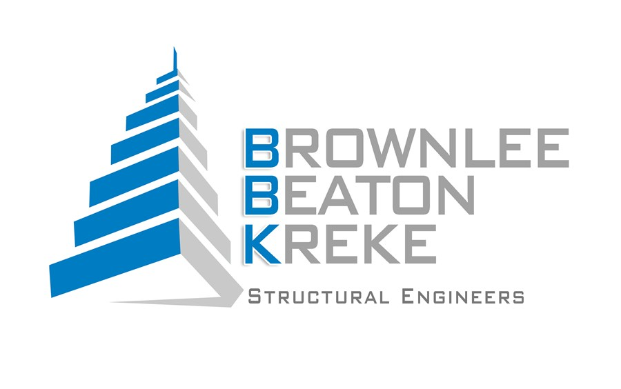 Logo Design by Respati Himawan - Entry No. 104 in the Logo Design Contest Logo Design Needed for Exciting New Company BBK Consulting Engineers.