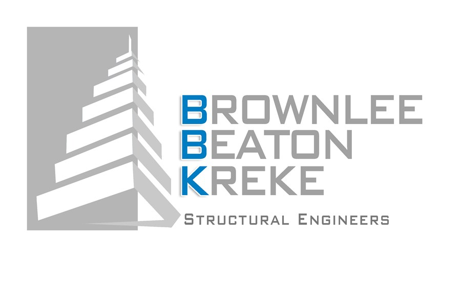 Logo Design by Respati Himawan - Entry No. 105 in the Logo Design Contest Logo Design Needed for Exciting New Company BBK Consulting Engineers.