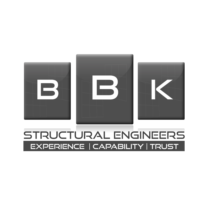Logo Design by Sand Das - Entry No. 108 in the Logo Design Contest Logo Design Needed for Exciting New Company BBK Consulting Engineers.