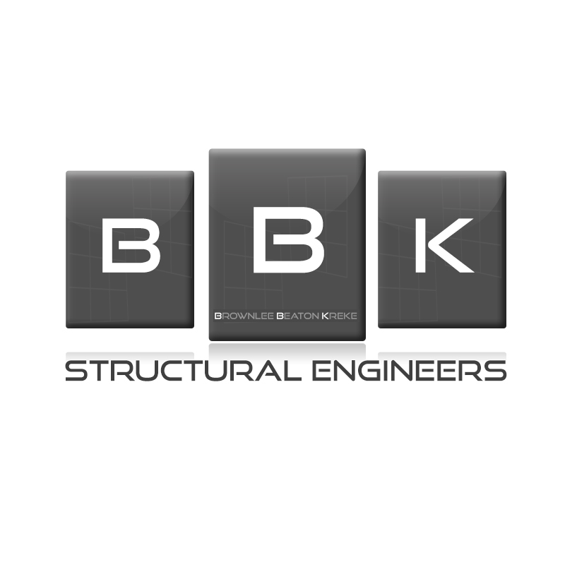 Logo Design by Sand Das - Entry No. 109 in the Logo Design Contest Logo Design Needed for Exciting New Company BBK Consulting Engineers.