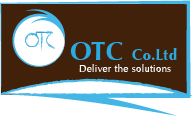 Logo Design by Private User - Entry No. 146 in the Logo Design Contest Unique Logo Design Wanted for OTC Co.,Ltd..