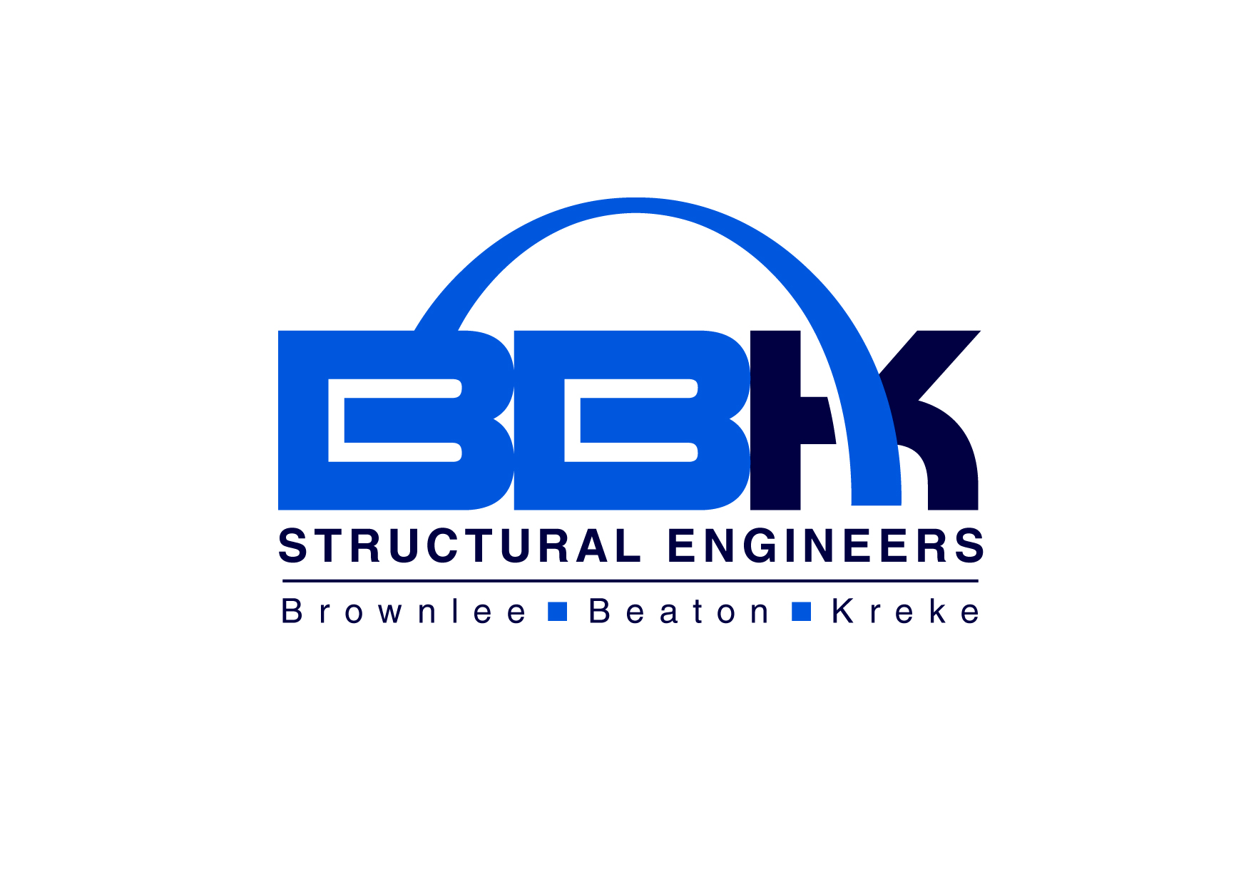 Logo Design by Wilfredo Mendoza - Entry No. 112 in the Logo Design Contest Logo Design Needed for Exciting New Company BBK Consulting Engineers.