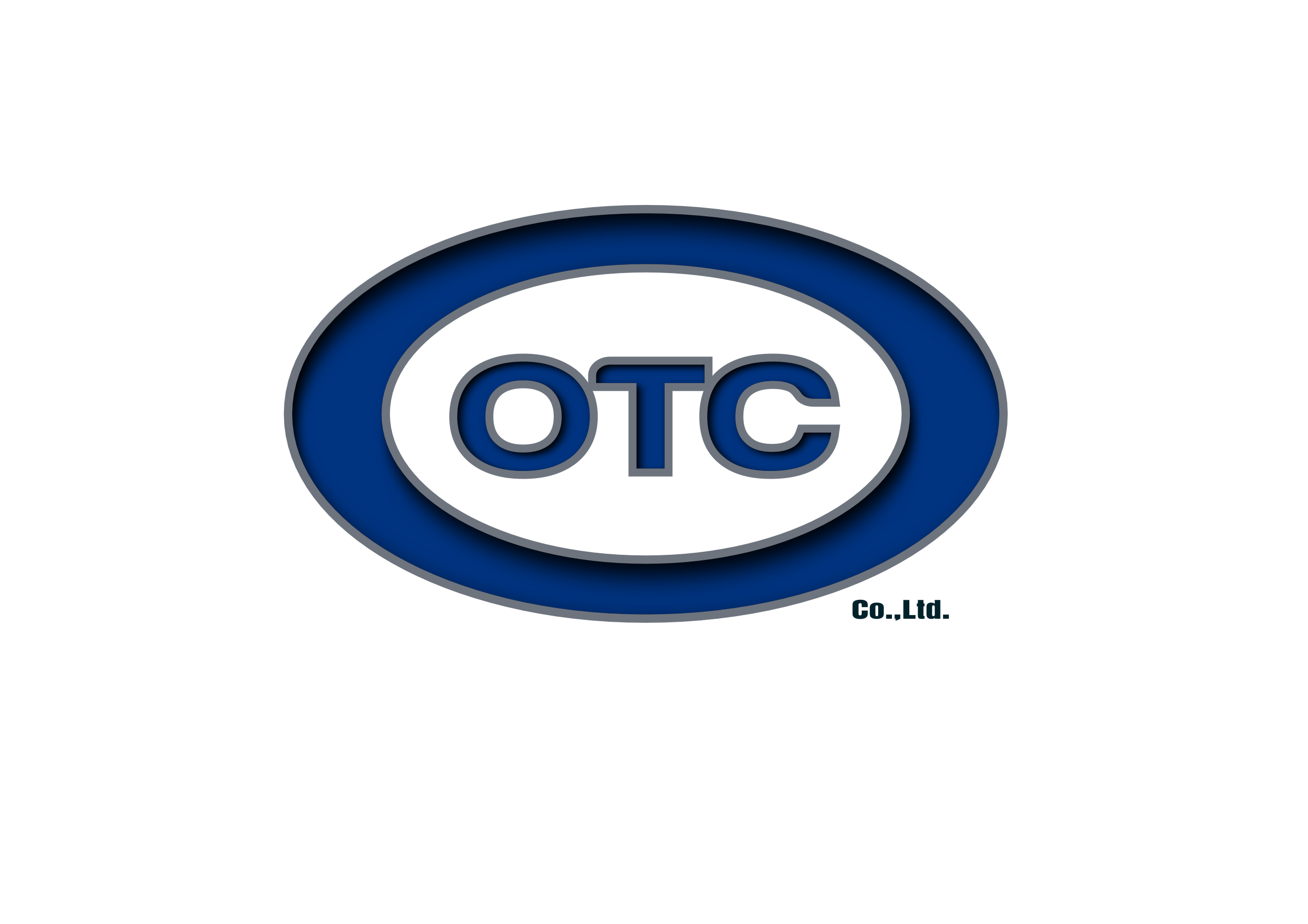 Logo Design by whoosef - Entry No. 147 in the Logo Design Contest Unique Logo Design Wanted for OTC Co.,Ltd..