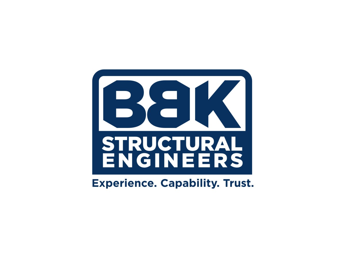 Logo Design by Janak  Singh - Entry No. 117 in the Logo Design Contest Logo Design Needed for Exciting New Company BBK Consulting Engineers.