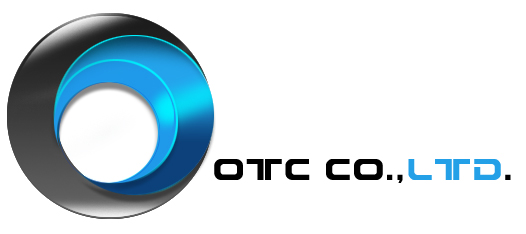 Logo Design by Crystal Desizns - Entry No. 150 in the Logo Design Contest Unique Logo Design Wanted for OTC Co.,Ltd..